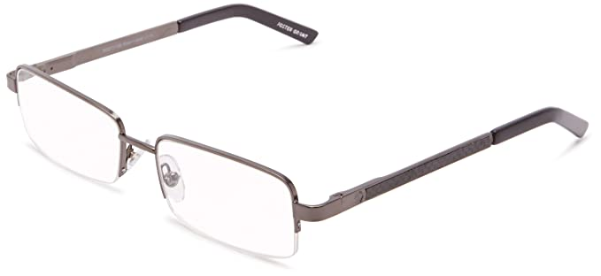 0d83c1014668 Foster Grant Men s Ashton Square Reading Glasses