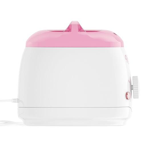 Kosee Beauty Calentador de Cera Para Depilación Eléctrico Portátil: Amazon.es: Belleza