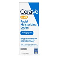 Deals on 2 Pack CeraVe AM Facial Moisturizing Lotion SPF 30 3oz