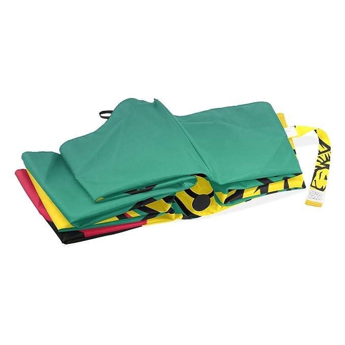 Amazon.com : imobaby The Lion Of Judah Umbrella Auto Open Close Folding Compact Travel Umbrellas, Super Windproof Rain Folding Golf Umbrella : Garden & ...