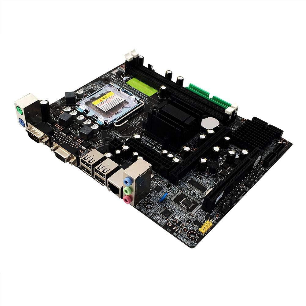 Oshide 945GC Desktop Motherboard, Tarjeta Madre LGA-775 ddr2 ...