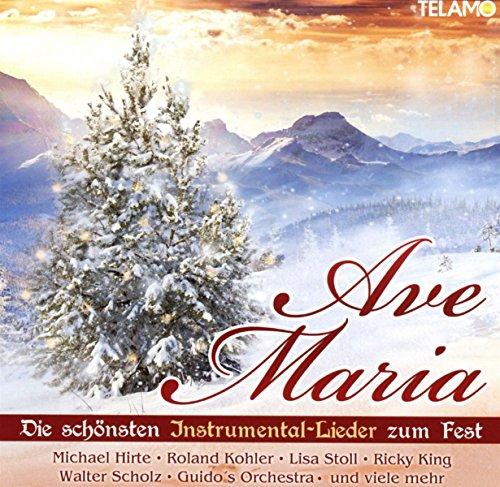 Ave Maria, Die Schoensten (Die Ave-shop)