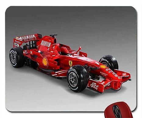 Amazoncom Formula 1 Ferrari F2008 Wallpaper Mouse Pad