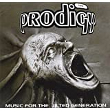 The Prodigy: Music For The Jilted Generation [CD]