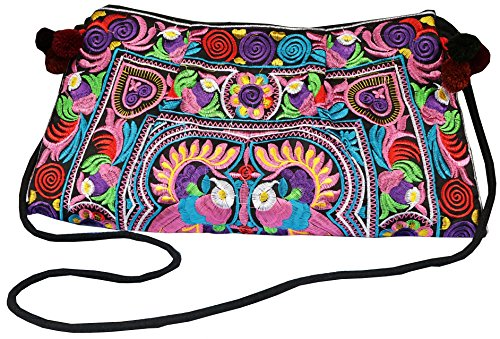 Hill Tribe Bags - 3