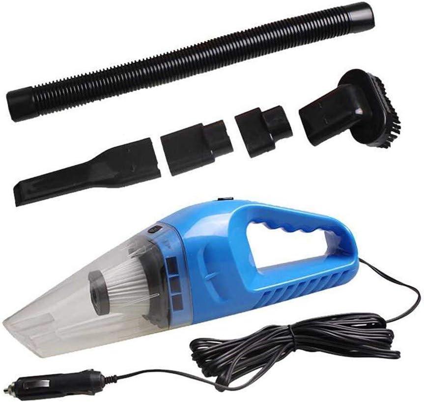 Portable 150W 12V Handheld Cyclonic Car Vacuum Cleaner Wet//Dry Duster Dirt HOT