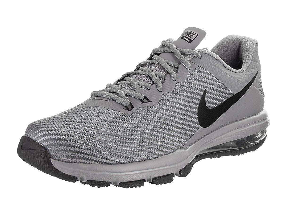 Nike Herren Air Max Full Ride Tr 1.5 Fitnessschuhe, Grau