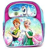 Disney Frozen Fever Elsa, Anna & Olaf Girls 12