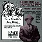 Clifford Hayes & the Louisville Jug Bands, Vol. 1 by Clifford Hayes (1994-08-23)