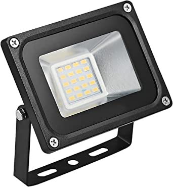 CSHITO Foco LED 20W,1400 lm, Impermeable IP65,Foco proyector LED ...
