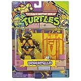 TMNT Teenage Mutant Ninja Turtles Classic Collection 4 Inch Action Figure DONATELLO