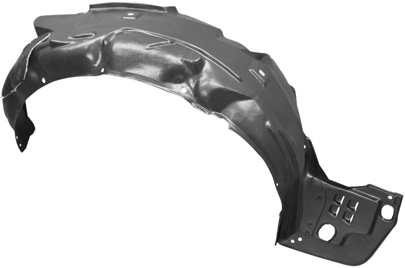 Splash Shield For 2012-2015 Honda Civic Front Driver Side