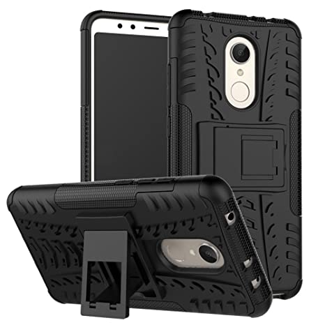 b98f1d5d6de LOFAD CASE Back Cover Case for XIAOMI REDMI 5  Amazon.in  Electronics