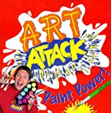 """Art Attack"" Paint Power"