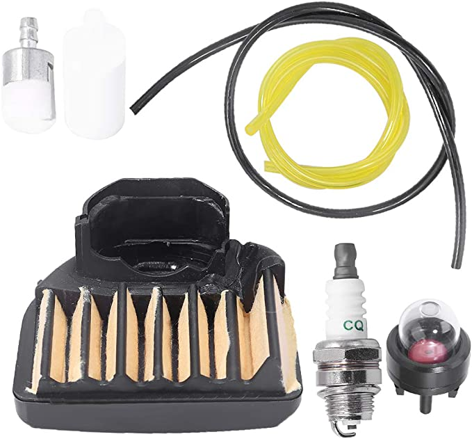 Spark Plug Air Fuel Filter Line For Husqvarna 455E 460 461 Rancher Replace Tools