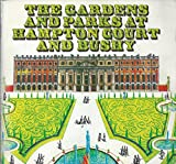 Gardens and Parks at Hampton Court and Bushey