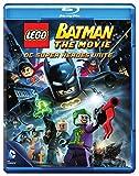LEGO Batman The Movie: DC Superheroes Unite