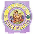 Badger Organic Pregnant Belly Balm and Oil