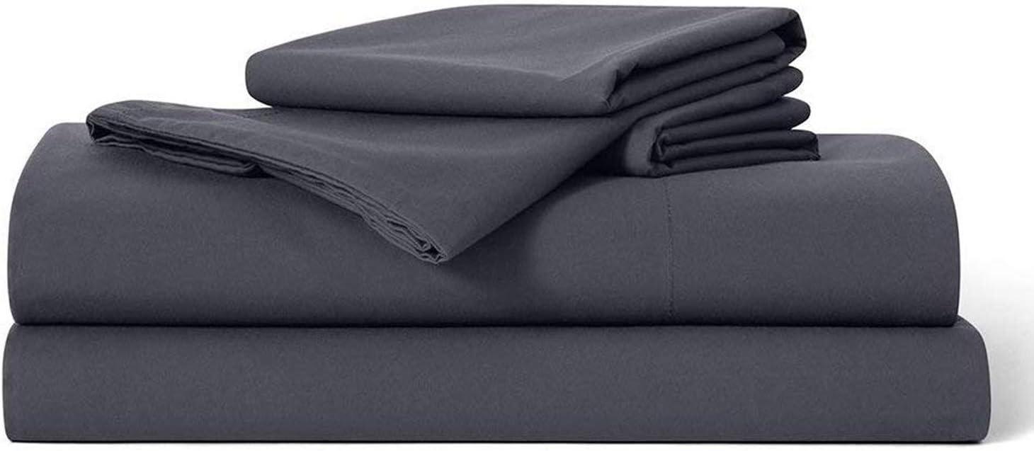 Brooklinen Luxe Pillowcases 100% Long
