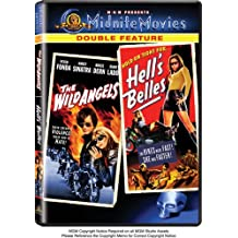 Midnite Movies Double Feature: The Wild Angels / Hell's Belles