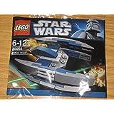 Lego Star Wars BrickMaster Exclusive Limited Edition Mini Building Set #20007 Republic Star Destroyer Bagged