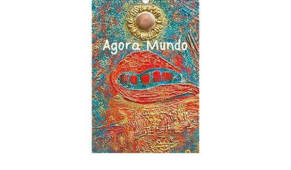 Agora Mundo 2018: Contemporary Art of the Caribbean with Rene Louise (Calvendo Art)