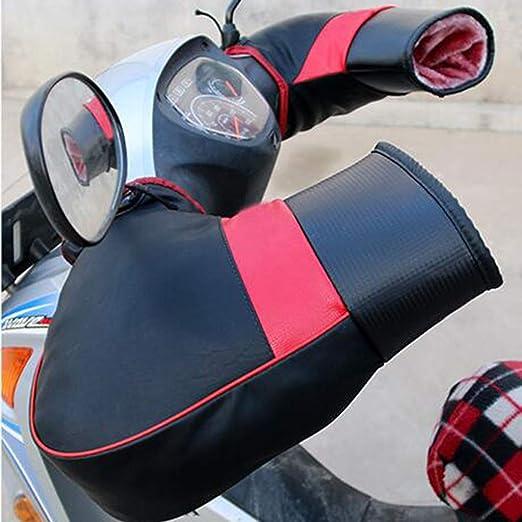 B Blesiya 1 Paar Motorrad Handsch/ützer Montagesatz Handschutz Universal passend f/ür Dirtbike Motocross Schwarz