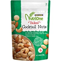 Tong Garden Nutrione Baked Cocktail Nuts, 85g