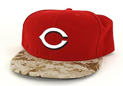 wholesale dealer d8769 0ad34 ... 39thirty cap for men lyst. view fullscreen 75b92 9b3e7  purchase 2015  johnny cueto cincinnati reds game worn memorial day cap mlb mears 3ba90  529cd