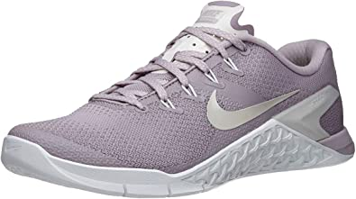 Nike Women Metcon 4 Training Shoe Pink