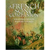A French Song Companion