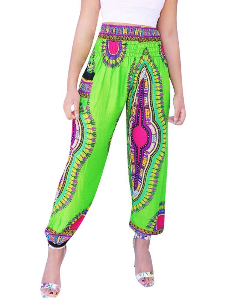 Nice stretchy pants