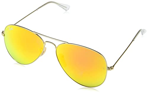 130fc75230 Ray-Ban Aviator 112 19 Aviator Sunglasses