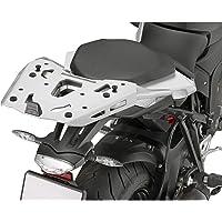 Givi Support Top Case Monokey Valise avec Plaque Aluminium BMW-S 1000 XR-Bj 15