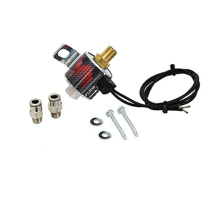 Amazon com: Snow Performance SNO-40060 Solenoid Upgrade: Automotive