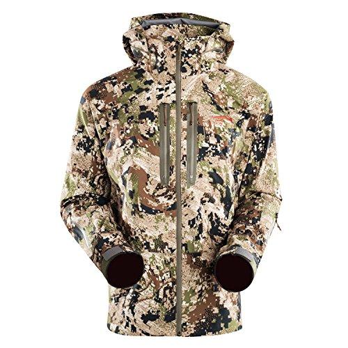 SITKA Gear Jacket Optifade Subalpine Large - Discontinued