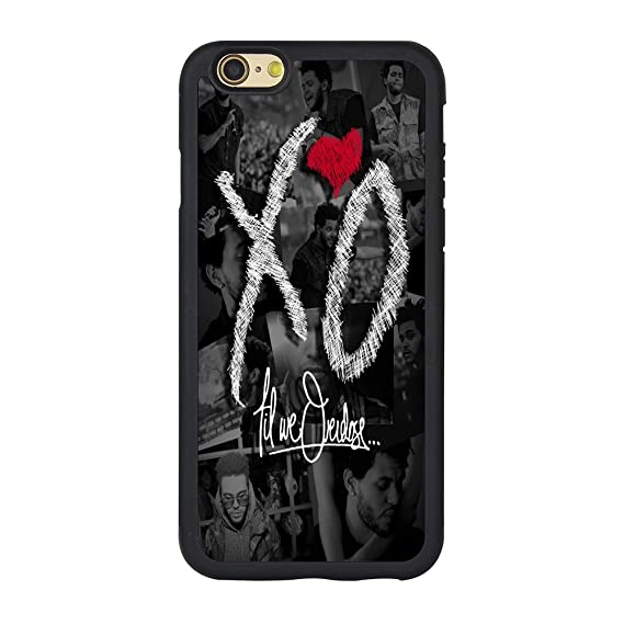 Iphone 6s Case,The Weeknd XO Iphone 6s Case,The Weeknd Phone cases Iphone 6 4.7
