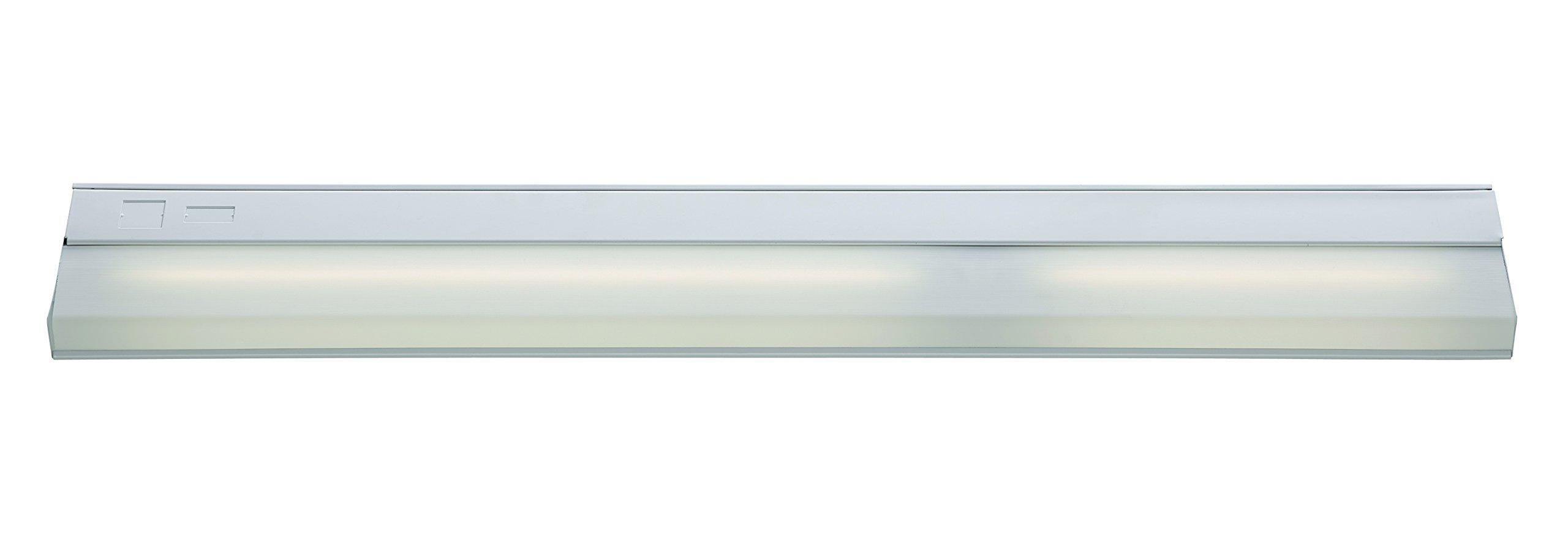 Trans Globe Lighting CAB-33 WH Indoor Signature 33'' Undercabinet, White
