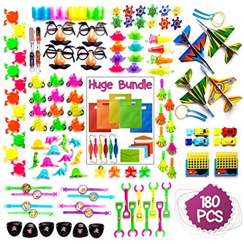 Imagine'S 180Pcs Carnival Prizes