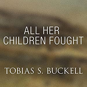 All Her Children Fought Audiobook