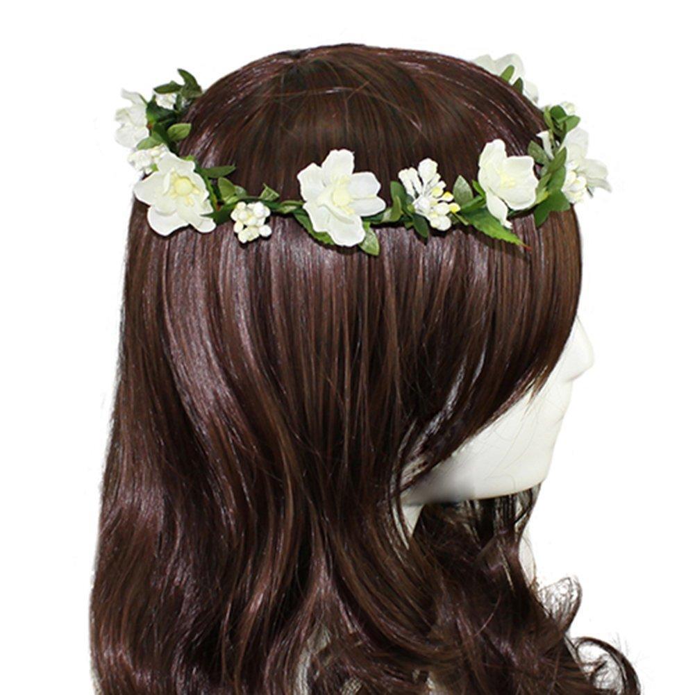 Cinta para el pelo para mujer Merroyal