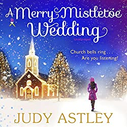 A Merry Mistletoe Wedding