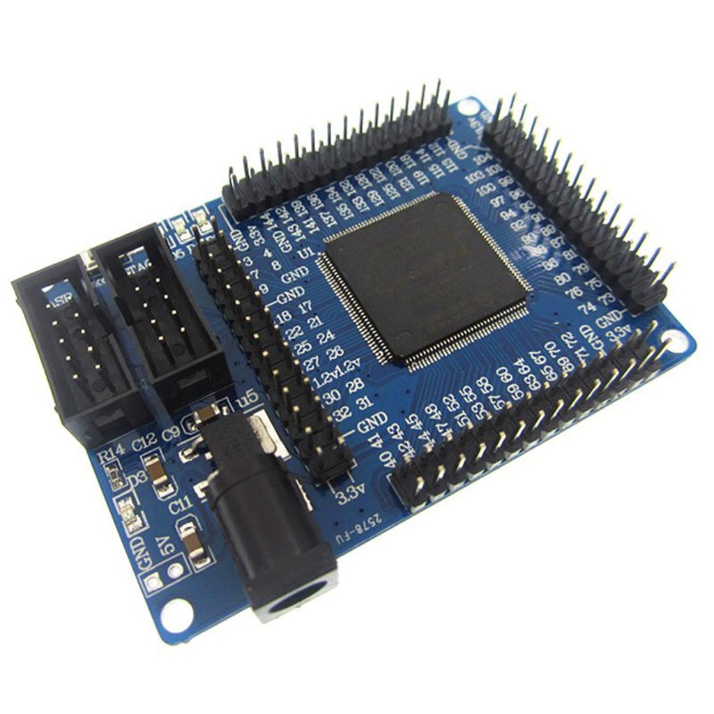 MonkeyJack FPGA EP2C5T144 Minimum System Learning Development Board 2.36''*3.15''*0.79''