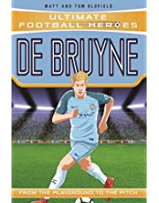 De Bruyne (Ultimate Football Heroes) - Collect Them All!