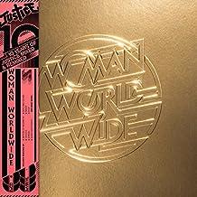 Woman WorldWide (3LP Vinyl + 2CD)