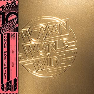 Woman Worldwide [3 LP+2 CD]