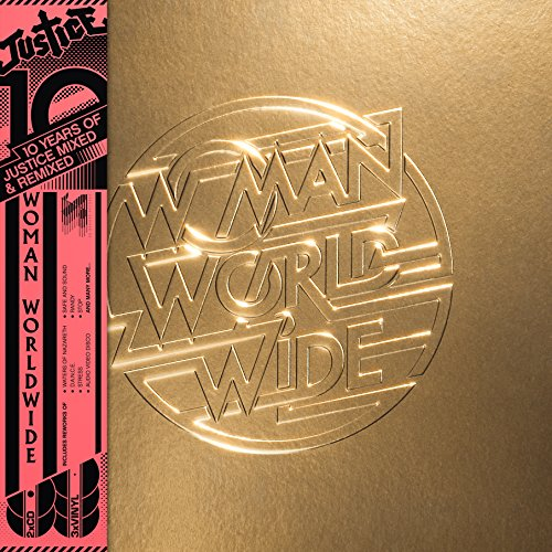 Woman Worldwide [3 LP/2 CD]