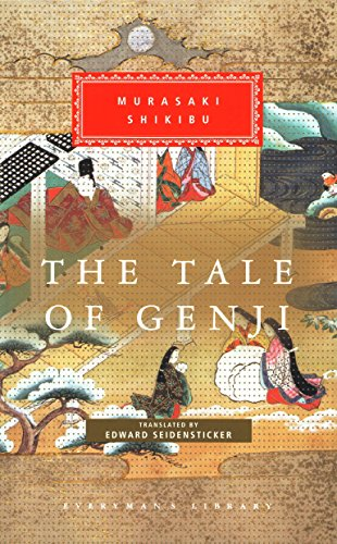 The Tale of Genji (Everyman's Library -