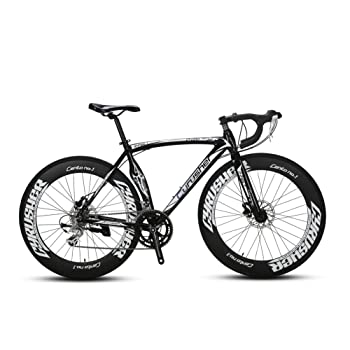 VTSP Upgrade XC700 Commuter Road Bike
