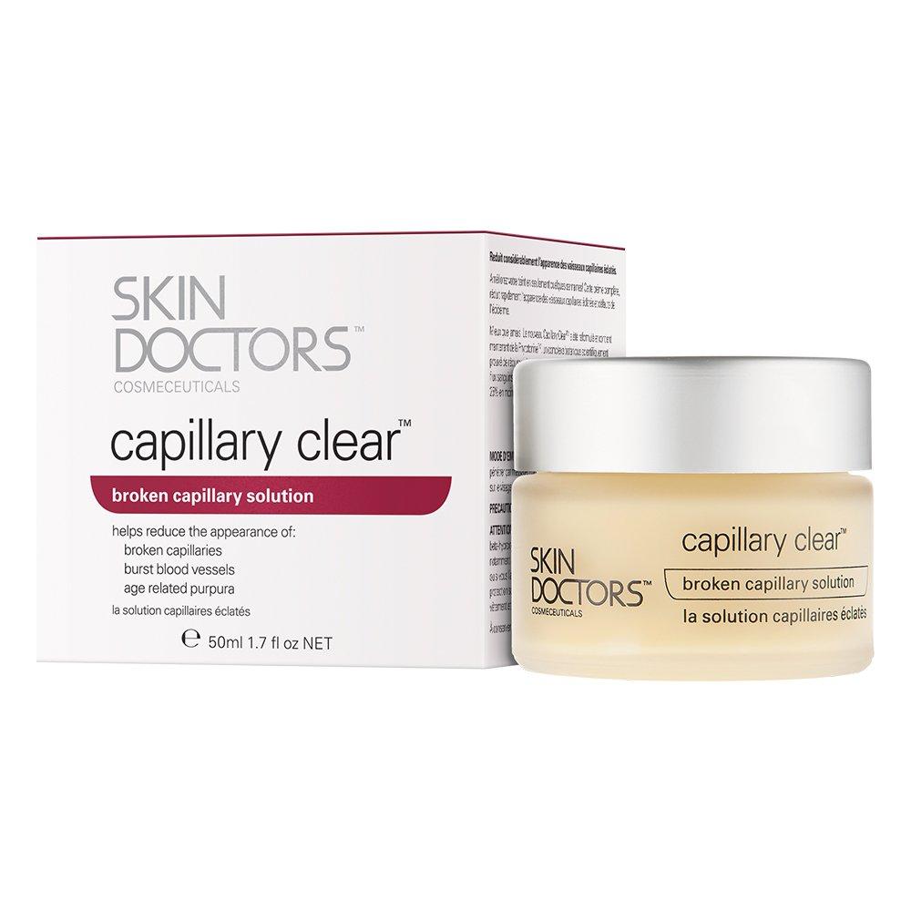 skin doctors capillary clear test